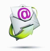Un simple mail et nous vous appelons